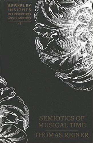 semiotics of musical time